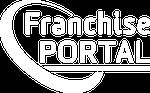 Franchise Portal Logo White